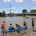 River Activities 2 - IPFW RiverFest 2011