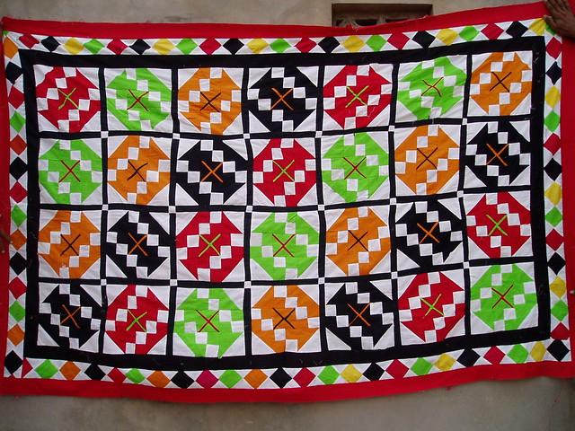 New Sindhi Ralli Designs