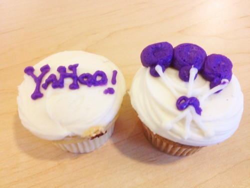 Yahoo!'s 17th Birthday | by craigles75