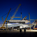 Shuttle Enterprise Is Mated On SCA (201204200001HQ)