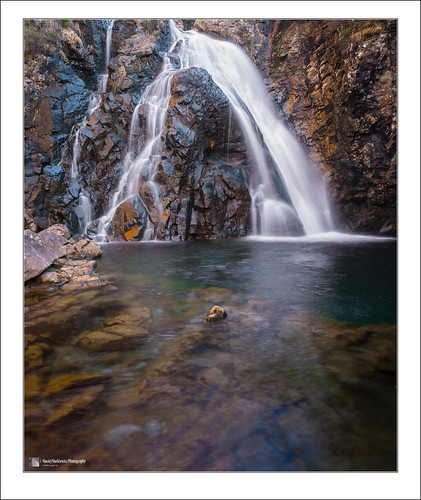 Fairy Pools / | by Maciej - landscape.lu