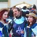 Knight and Lasses 2012 Arizona Renaissance Festival (ARF)