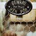 13.02.2012 - Beware of the Hen Poo