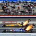 NHRA Top Fuel Finals at Pomona