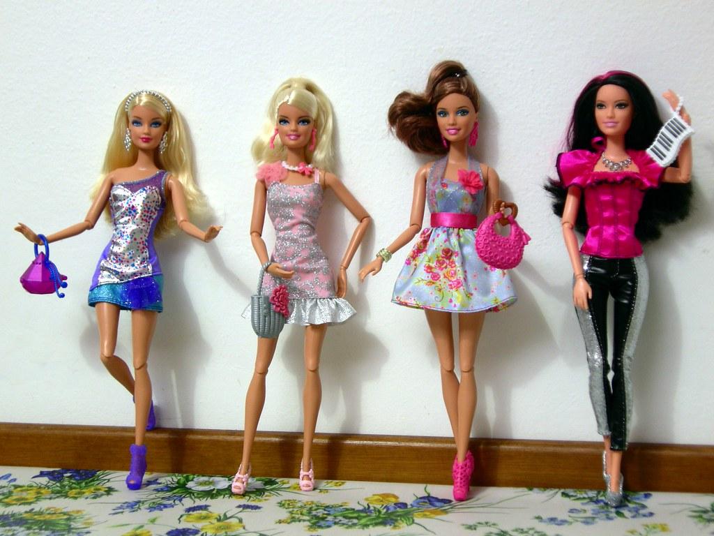 Fashionistas 2012 Fashionistas Barbie