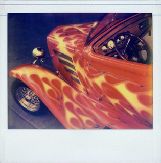 Hot Ride | by Nick Leonard