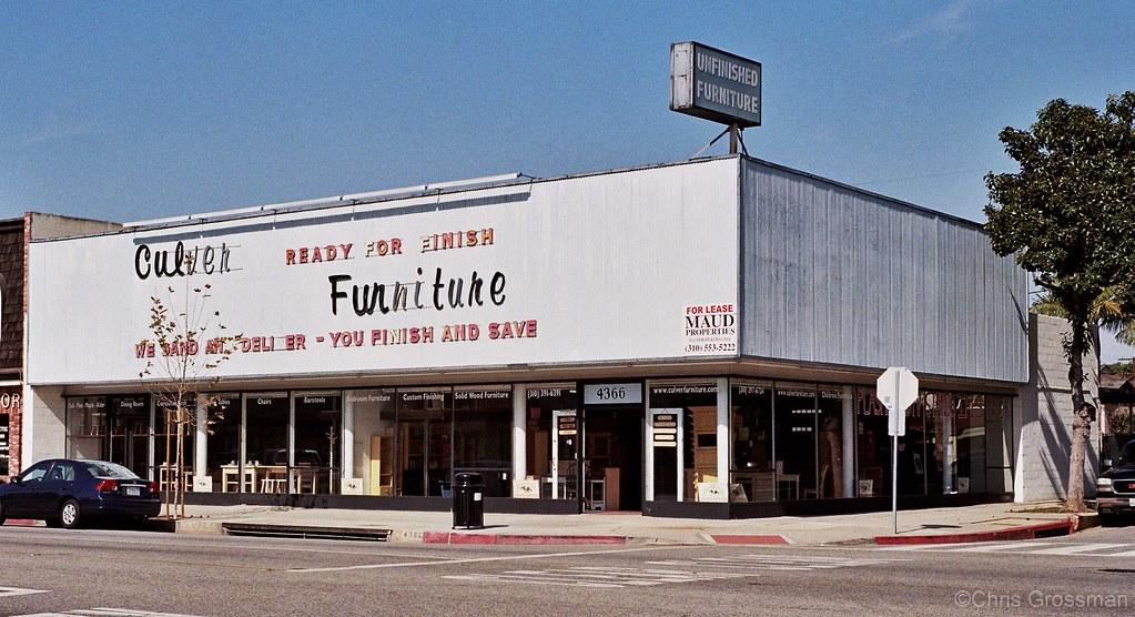 Culver Furniture Nikon F4 Af Nikkor 50mm F 1 8 D Ult Flickr