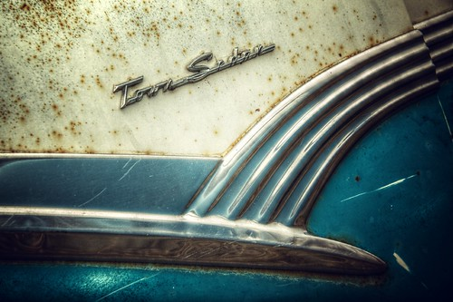 Town Sedan | by tjdewey