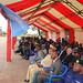 Cérémonie de clôture de la formation de l'école de police de Kasapa-2014