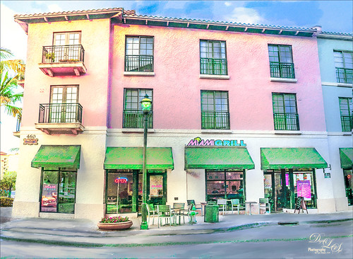 Image of Cityplace restaurant in West Palm Beach
