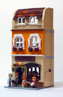 Boulangerie-F | by Lego-Man-at-arms