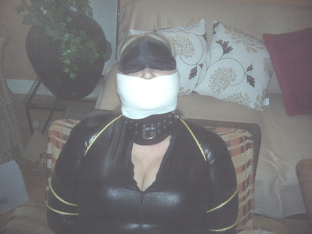 First Bondage Experience 97