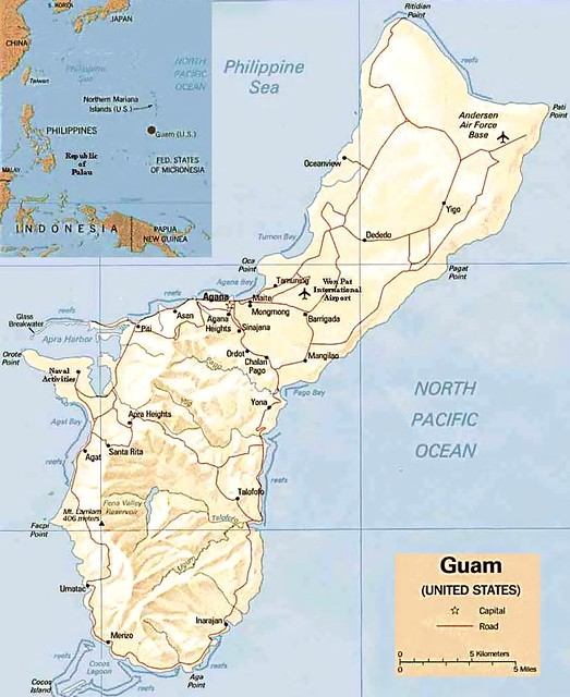 World Map Guam Images Reverse Search