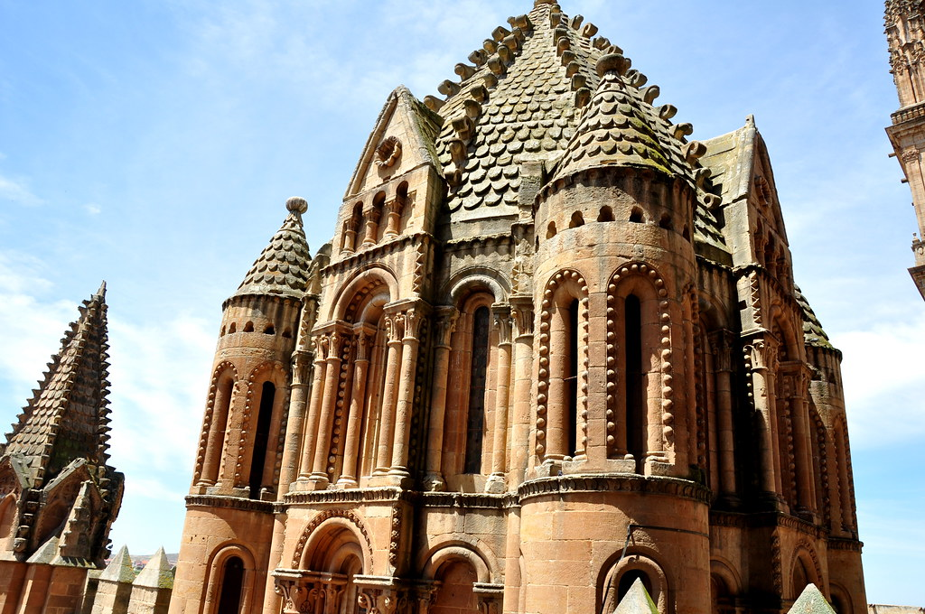 Catedral Del Del Gallo Catedral Vieja