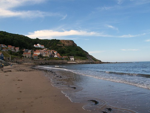 Runswick Bay | by marymac28