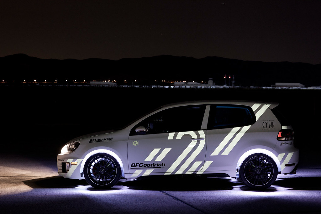 reflective wrap   vw gti  awesomecross  photo  flickr