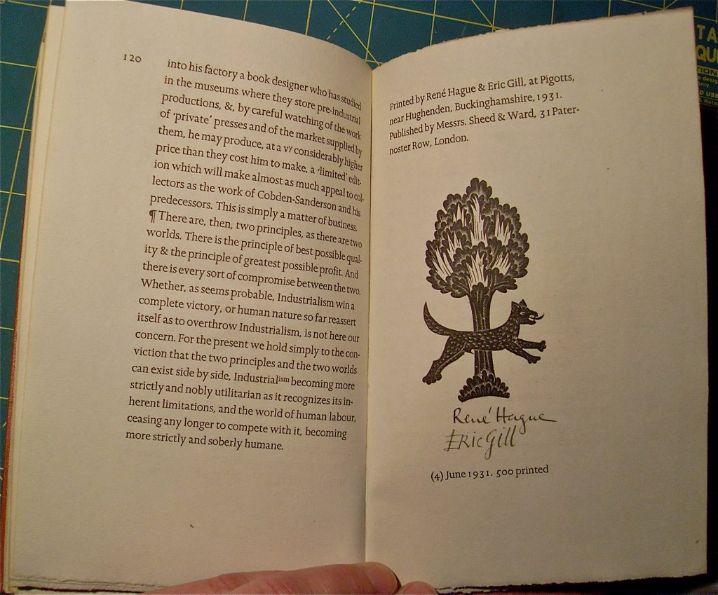 eric gill essay typography An essay on typography eric gill pdf viewer - primary homework help co uk britain @yahooomguk i could sit and write an essay as to why i should winkaty is my life.