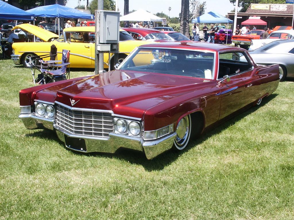 Pleasanton Car Show May
