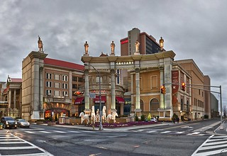 Caesar's Palace - Atlantic City Casino | by w4nd3rl0st (InspiredinDesMoines)
