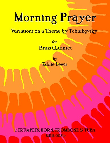 Morning Prayer Variations