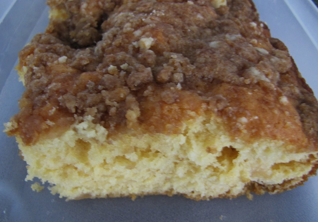Apple Coffee Cake Woks Of Life