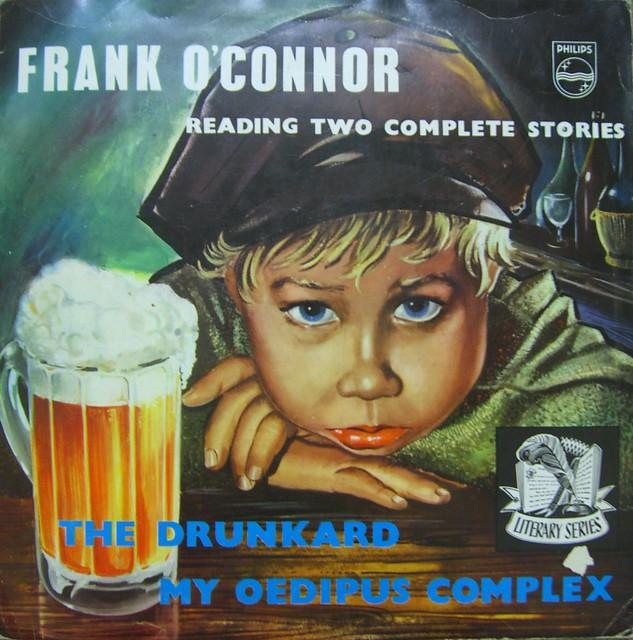 frank o connor the drunkard