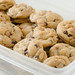 Perfectly Puffy Butterscotch Chocolate Chip Cookies 2