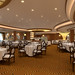 Royal Princess Dining Preview -- Forward Dining Room