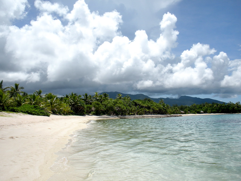 Inyeug Island, Vanuatu