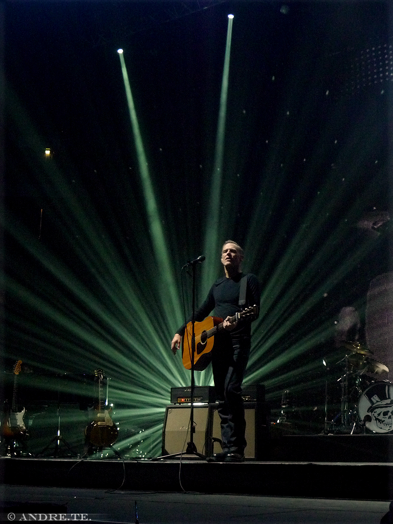 Bryan Adams // Lanxess Arena | © all rights reserved | Flickr