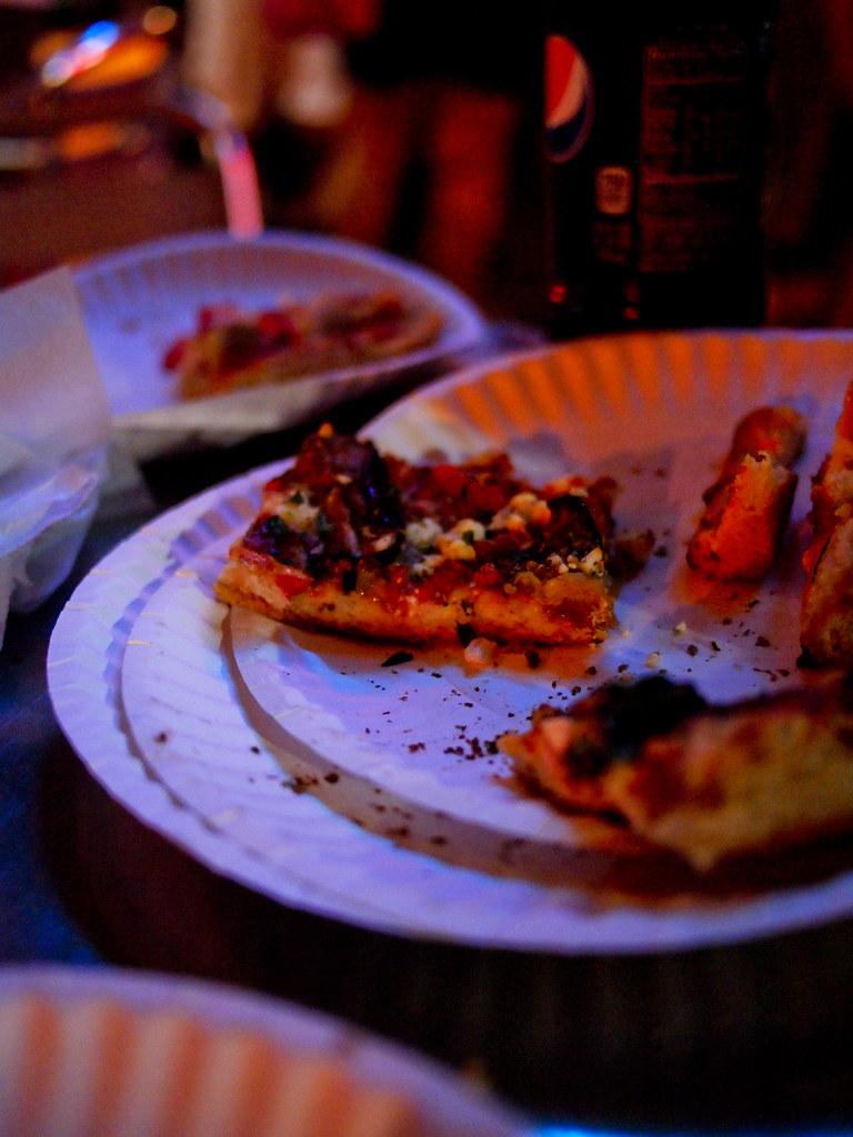 Pizza Miami South Beach Delivery