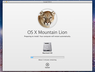 OSX Mountian Lion ... Is your Mac being orphaned? | by _Allen_