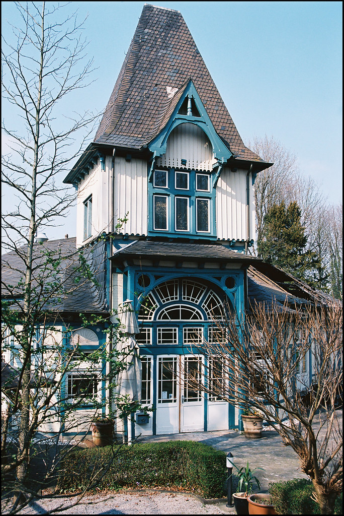 wuppertal sonnborn railway station zoologischer garten flickr. Black Bedroom Furniture Sets. Home Design Ideas