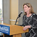 1st Lady Katie O'Malley Receives Cobalt Award