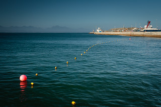 Mossel Bay Harbour | by Brahm Meyer