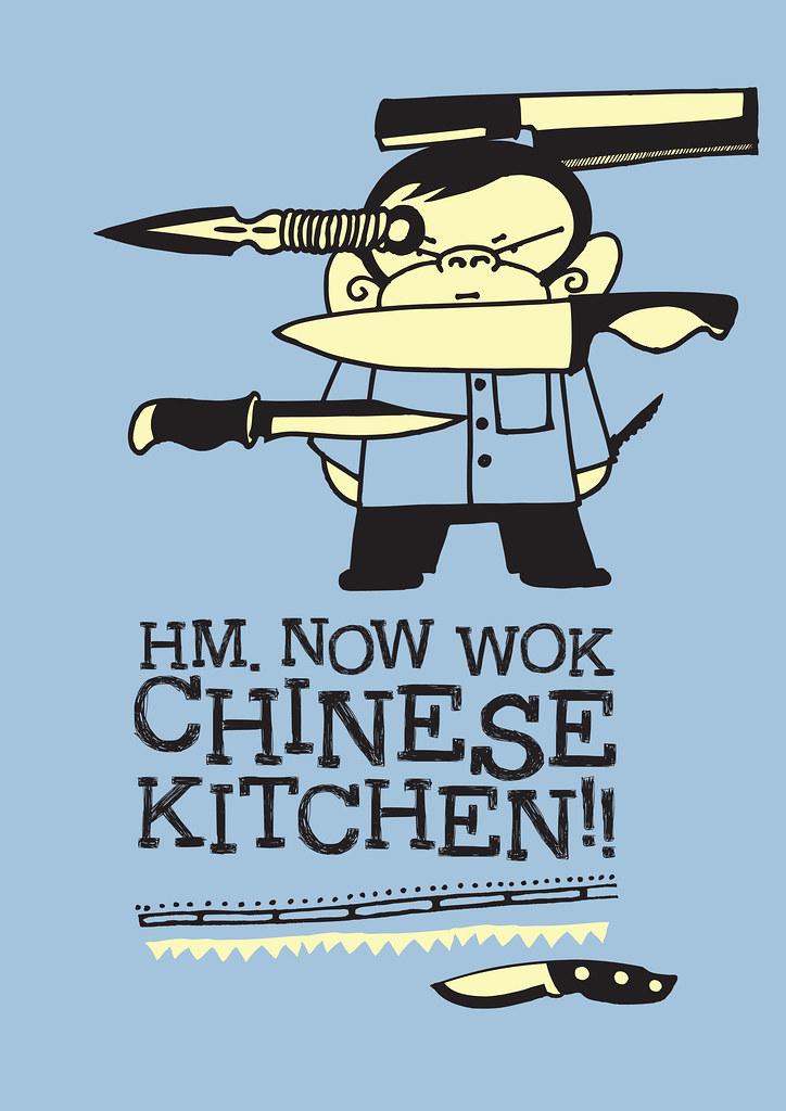 Chinese Kitchen New Orleans La
