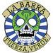 La Barra Fuerza Verde Logo