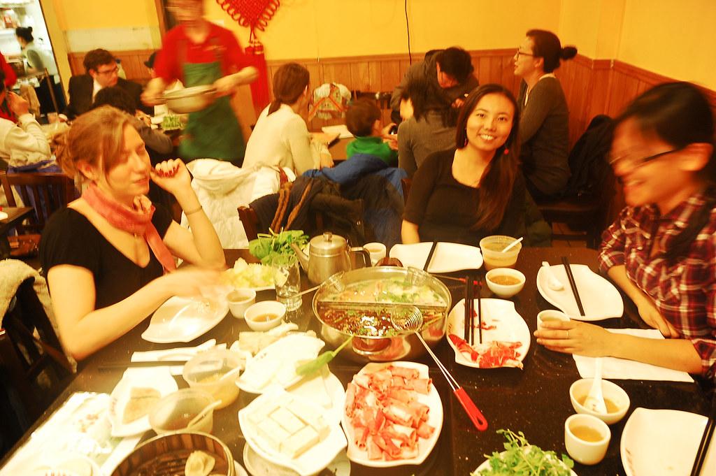 New Mandarin House Chinese Restaurant