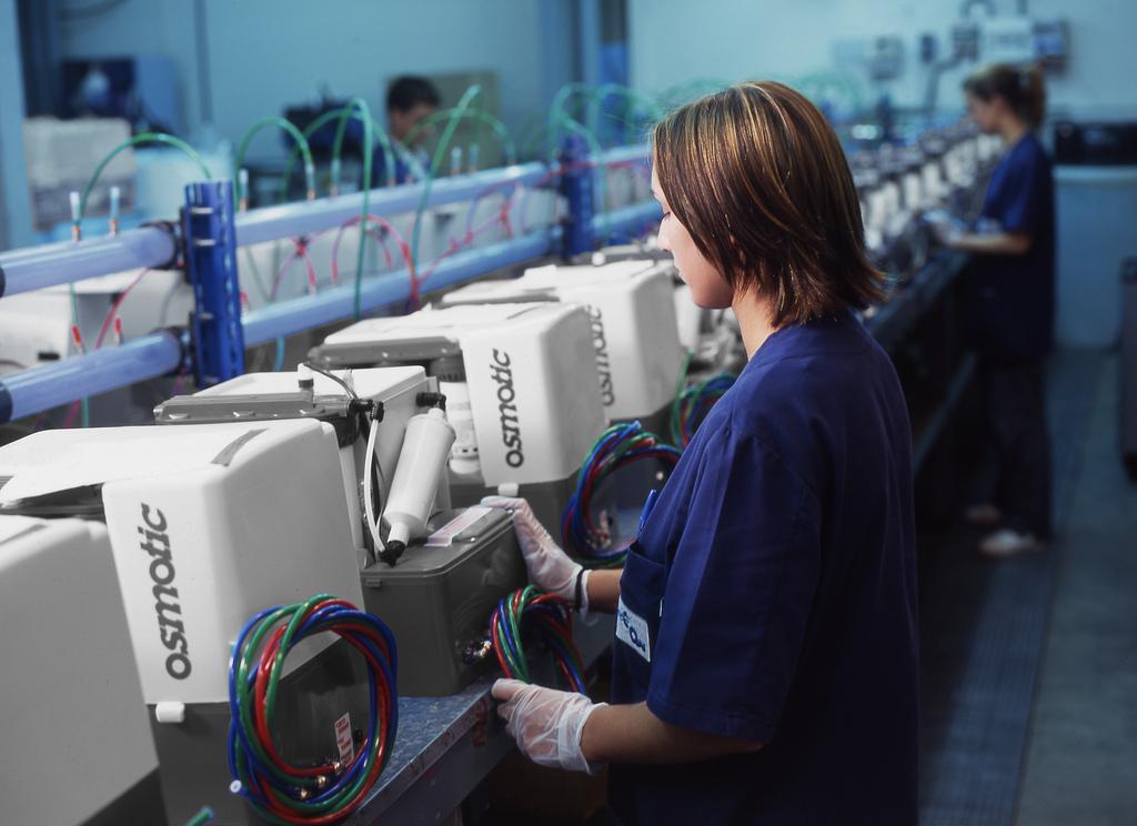OSMOTIC - Depuratore d'acqua IWM CEASA  OSMOTIC - Il depura…  Flickr