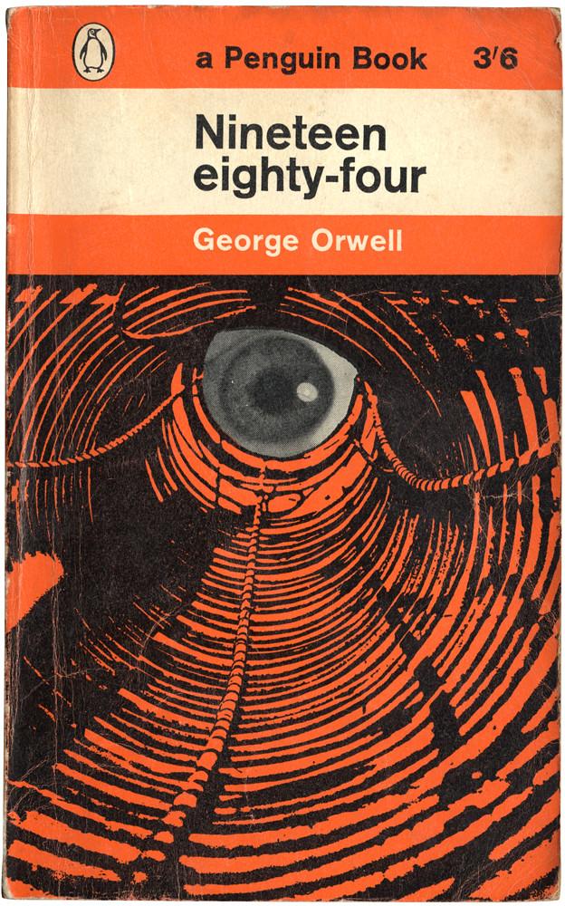 George orwells nineteen eighty four 1984 essay
