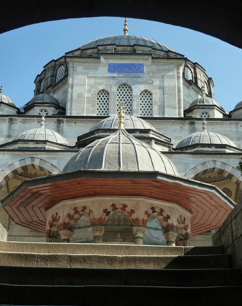 Sokullu Mehmet Paşa Camii  Mimar Sinan 1571  Hanoi North ...