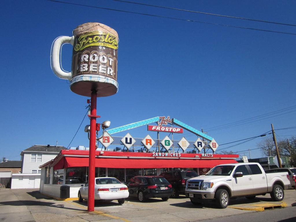 Restaurants City Of Fairfax Va