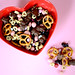 Happy Valentine's Day Trail Mix