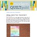 MQG 100 Days of Quilts feature today!