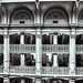 George Peabody Library - Baltimore
