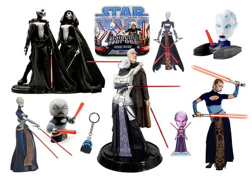 Asajj Ventress 2008 | by The Official Star Wars