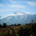 El nevado de Colima (?)