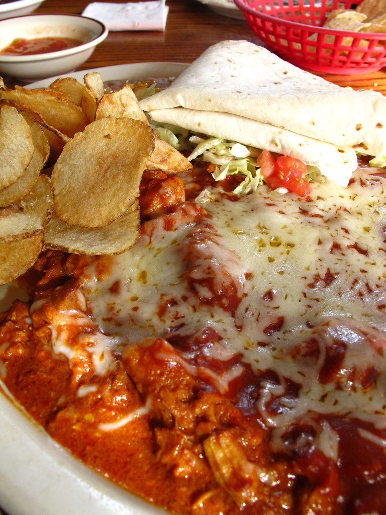 Is Carne Adovada Mexican Or New Mexican Food