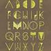 Alquimia Font / HypeForType Exclusive / Luis Torres