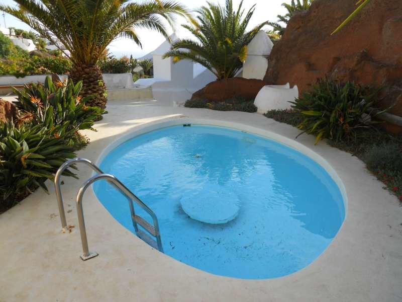 Piscina lagomar casa omar sharif lanzarote 5 fotos de la for Fotos de piscinas modernas en puerto rico